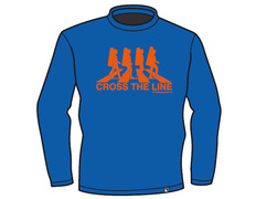 Camiseta Trango Cross 3L0