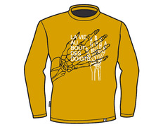 Camiseta Trango Doigts 3M0