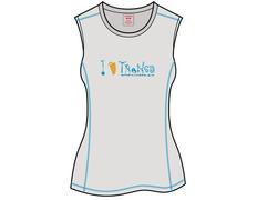 Camiseta Trango Dombe 4G0