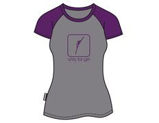 Camiseta Trango Dona 2A6