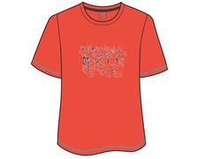 Camiseta Trango Donso 4N0