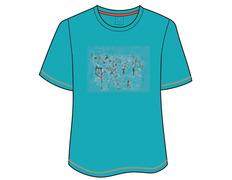 Camiseta Trango Donso 4U0
