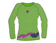 Camiseta Trango Dusk 250