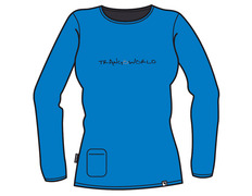 Camiseta Trango Eska 3L0