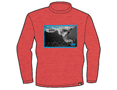 Camiseta Trango Fear 270