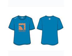 Camiseta Trango Flane 1F0