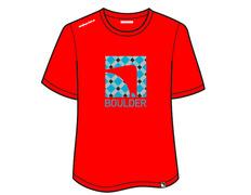 Camiseta Trango Flane 1R0