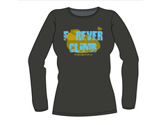Camiseta Trango Forever 310