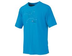 Camiseta Trango Garmo 470