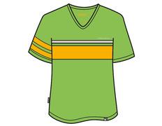 Camiseta Trango Gelsa 813