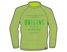 Camiseta Trango Gins 250