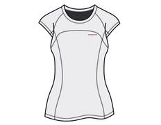 Camiseta Trango Girma 410