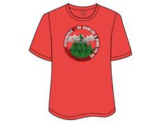 Camiseta Trango Godwy 480