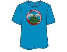 Camiseta Trango Godwy 4R0
