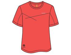 Camiseta Trango Gonny 5E0