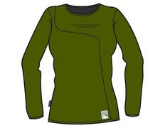 Camiseta Trango Grani 7C0