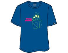 Camiseta Trango Hand TF 507