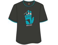 Camiseta Trango Hand FI 517