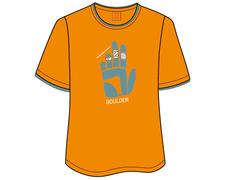 Camiseta Trango Hand FI 54B