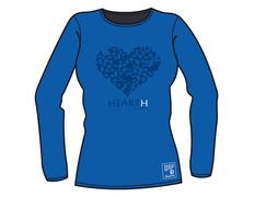 Camiseta Trango Heart 150