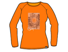 Camiseta Trango Indian 1H0
