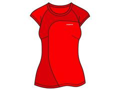 Camiseta Trango Isma 450