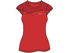 Camiseta Trangoworld Ivya 450