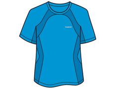 Camiseta Trango Kaba 440