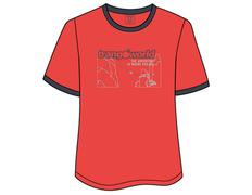 Camiseta Trango Kechu 481