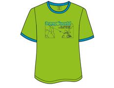 Camiseta Trango Kechu 497