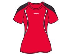 Camiseta Trango Koma 321
