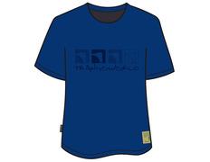 Camiseta Trango Lane 760