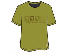 Camiseta Trango Lane 780