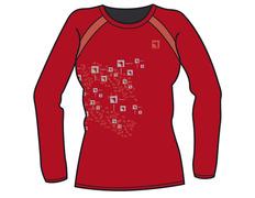 Camiseta Trango Lapa 560
