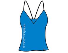 Camiseta Trango Lara 2D0