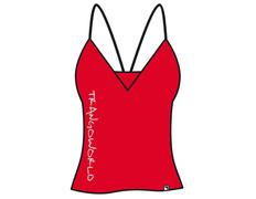 Camiseta Trango Lara 2G0