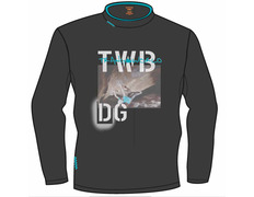 Camiseta Trango Laredo 940