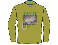 Camiseta Trango Laredo 960