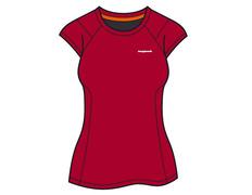 Camiseta Trango Lavit 242