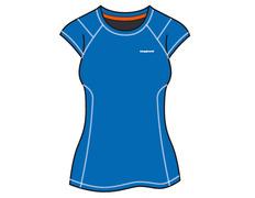 Camiseta Trango Lavit 266