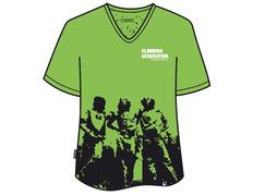 Camiseta Trango Leyend 8B0