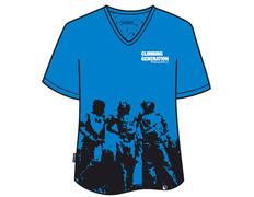 Camiseta Trango Leyend 8E0
