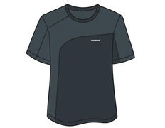 Camiseta Trangoworld Lhana 460