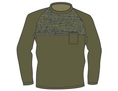 Camiseta Trango Limits 180