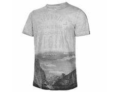 Camiseta Trango Lodge 505
