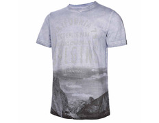 Camiseta Trango Lodge 5AR