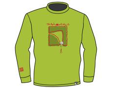 Camiseta Trango Logocam 2V0