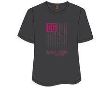 Camiseta Trango Maine Fi 940