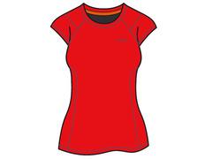 Camiseta Trangoworld Massi 160