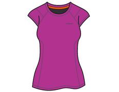 Camiseta Trango Massi 180